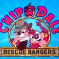 Сoloring pages. Cartoons - Chip 'n Dale: Rescue Rangers