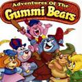 Сoloring pages. Cartoons - Adventures of the Gummi Bears