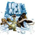Сoloring pages. Cartoons - Ice Age