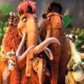 Сoloring pages. Cartoons - Ice Age 3: Dawn of the Dinosaurs