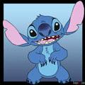 Сoloring pages. Cartoons - Lilo & Stitch