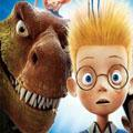 Сoloring pages. Cartoons - Meet the Robinsons