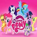 Сoloring pages. Cartoons - My Little Pony: Friendship Is Magic