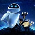 Сoloring pages. Cartoons - WALL-E