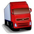 Сoloring pages. Transport - Trucks